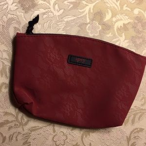 Ipsy coin purse.